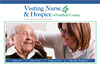 website design, development and maintenance for a home health and hospice agency